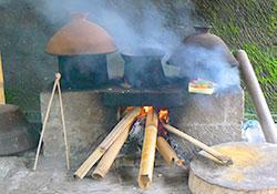 バリ料理教室