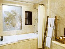 アラムランギ バスルーム