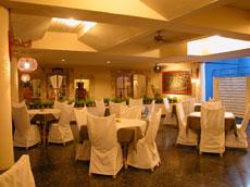 Paon Bali レストラン