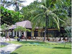 Kamboja レストラン