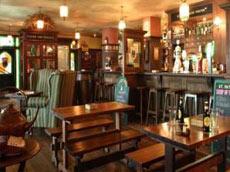 Gracie Kelly's Irish Pub