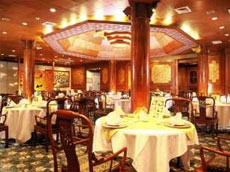 Golden Rotus Restaurant