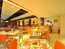 Harris Cafe