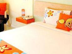 Surfergirl Room
