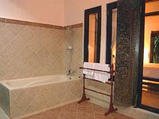 スーペリア バスルーム