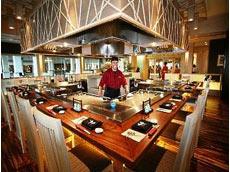 Bankay レストラン