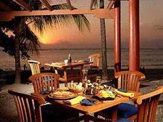 The Whart Restaurant