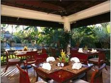 Tanjung Terrace レストラン