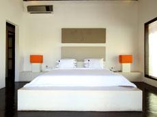 1ベッドルーム ベッドルーム