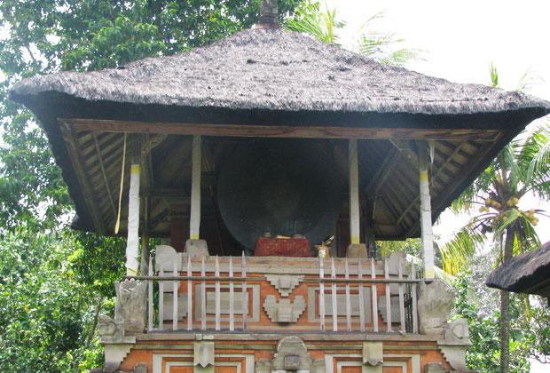 プナタランサシ寺院