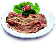 焼き肉カルビ