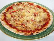 バリニーズ・ピザ