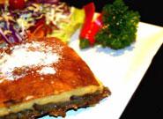 ギリシャ風スライス肉