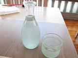 日本酒(一合)