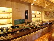 寿司カウンター