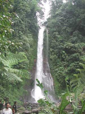 ギッギッの滝4