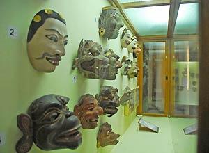 バリ博物館5