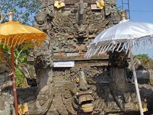 バトゥアン寺院5