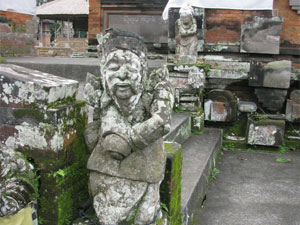 プナタラン サシ寺院6