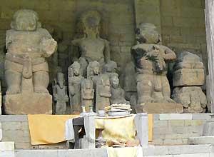 プナタラン サシ寺院8