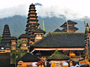 ブサキ寺院4