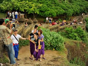 ウルワトゥ寺院5