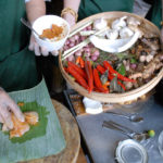 カユン 料理教室