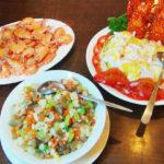 バリニクマット(中華料理)