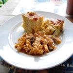 ワルンイタリア(イタリア料理)