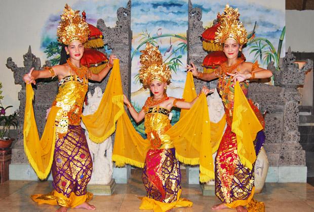 Bali Wis Spa