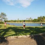 バリ島 観光 ゴルフ バリ ゴルフ カントリークラブ 打ちっぱなし
