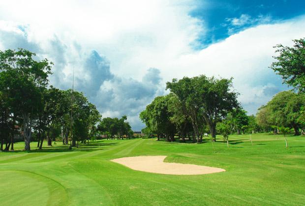 観光 地図 ゴルフ
