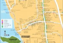 地図 スミニャック