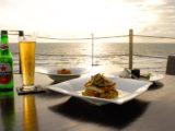 アナンタラスミニャックでロマンティックディナー ※取扱い中止