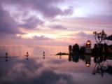 ウルワツ寺院+ティルタ でロマンチックフレンチ ※取扱い中止