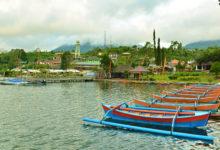 2大湖(ブドゥグル3湖+1湖)