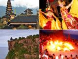 6大寺院+3大舞踊+2大棚田+2大湖(世界遺産)