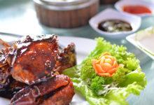 スカイルーム レストラン