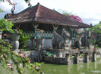 アグンカランアサム王宮