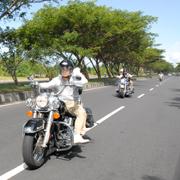 Bali Touring