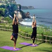 Yoga & Healing