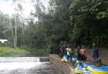 世界遺産エリアの聖なる湧き水の川を下るチュービング! | バリ島 川下り 体験レポート
